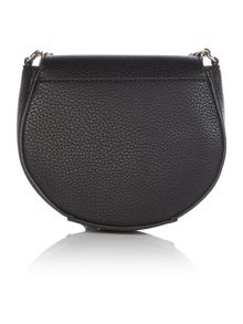 Guess Cate black crossbody bag