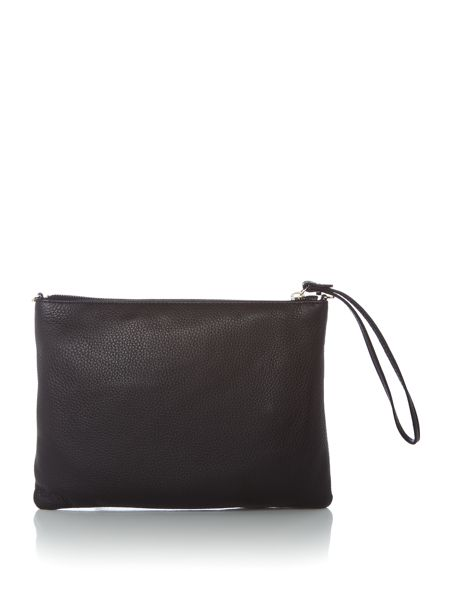 Coccinelle Mini bag metallic crossbody bag