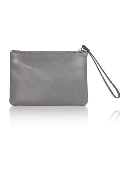 Coccinelle Best Grey Pouch