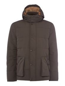 Howick Rockport Padded Jacket