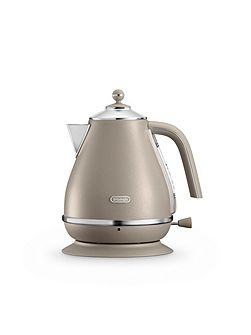 Elements Desert Beige Kettle