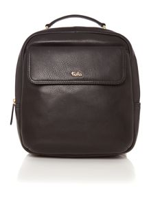 Tula Nappa originals black medium backpack