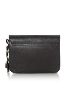 Furla Metropolis black crossbody