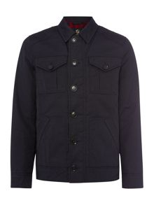 Howick Surrey Wax Jacket