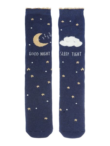 Therapy Good night bed socks