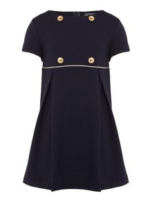 Tommy Hilfiger Girls Sailor Dress