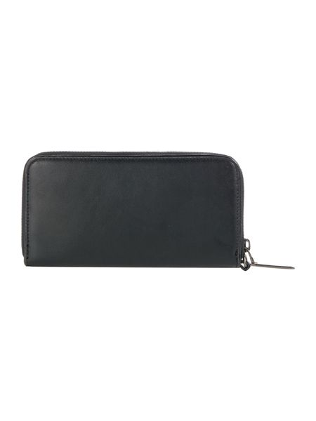 Kenneth Cole Astor zip around wallet