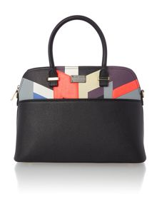 Paul's Boutique The Rissington Collection Multi Dome Bag