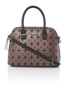 Paul's Boutique The Bramcote Collection Metalic Dome Bag