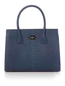 Paul's Boutique The Westwell Collection Black Winged Tote