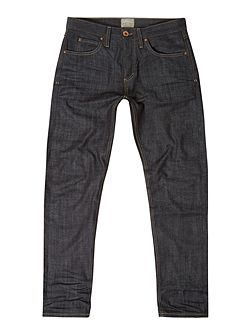 Aiden Slim Fit Dark Wash Jean