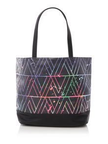 Paul's Boutique The Edmonton Collection Reversible Multi Tote