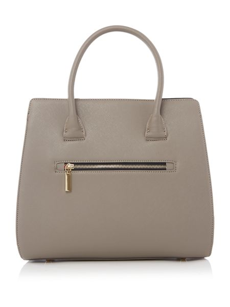 Paul's Boutique The Berwick Collection Taupe Tote