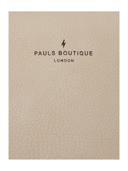 Paul's Boutique The Aston Collection Taupe Crossbody