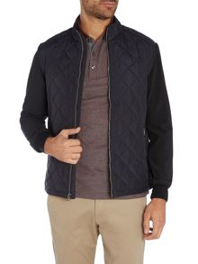 Polo Ralph Lauren Golf Hybrid padded jacket