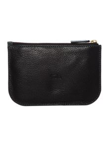 Tula Amy green medium coin purse