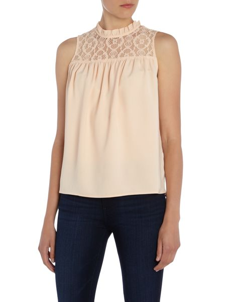 Vero Moda Sleeveless Top