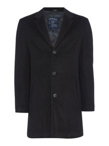 Criminal Jordan Wool Overcoat