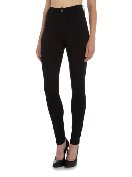 Vero Moda High Waist Denim Jean
