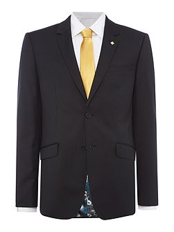 Timeless Suit Jacket