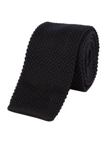 Label Lab Bonham Knitted Tie