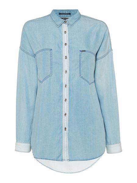 Salsa Button up magdalena shirt