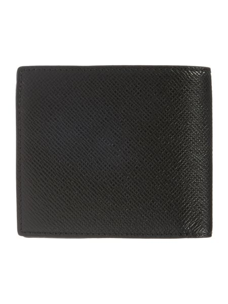 Hugo Boss Signature Card Holder