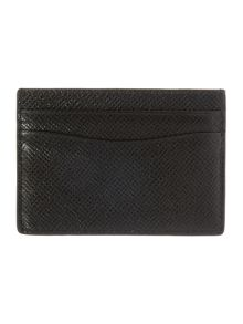 Hugo Boss Signature Card Case Holder