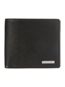 Hugo Boss Signature Coin Pocket Wallet