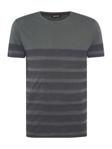 Only & Sons Wide Stripe T-shirt