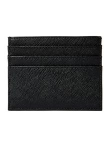 Armani Jeans Safiano PU Card Holder