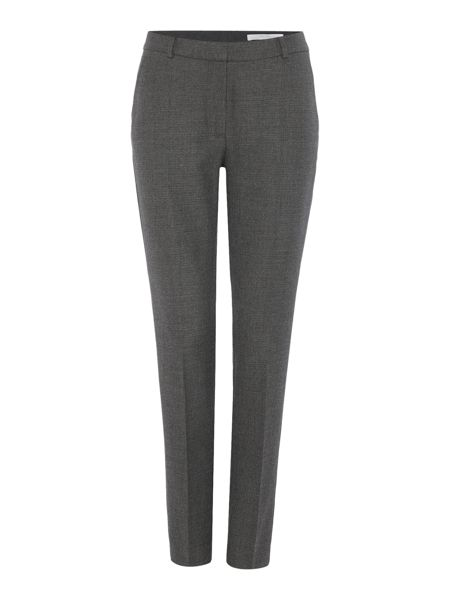 Hugo Boss Acnes9 Crop Slim Leg Trousers