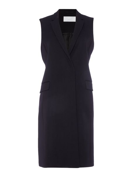 Hugo Boss Karana Long Sleeveless Jacket