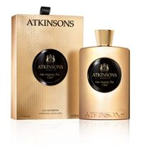 Atkinsons Her Majesty the Oud Eau de Parfum 100ml