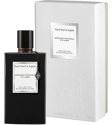 Van Cleef & Arpels Moonlight Patchouli Eau de Parfum 75ml