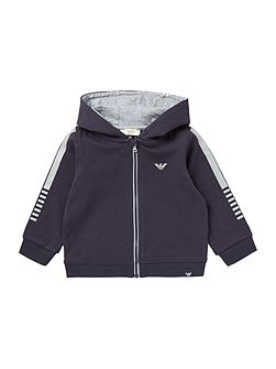 Boys Hooded Tracksuit