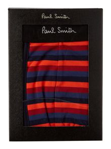 Paul Smith London Quadstripe Trunk