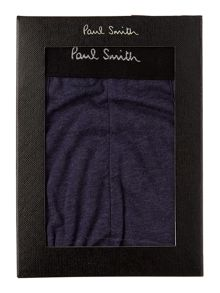 Paul Smith London Melange Trunk