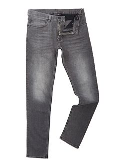 Deacon medium grey Jeans