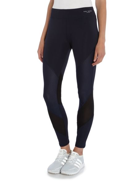 Ted Baker Panelled long legging