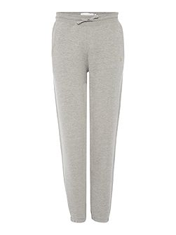 Jayston elasticated cufffed tracksuit bottoms