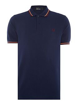 Twin tipped polo