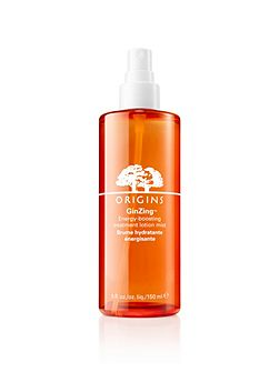 GinZing Energy Boosting Treatment Lotion Mist