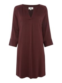 Noa Noa Solid stretch tunic