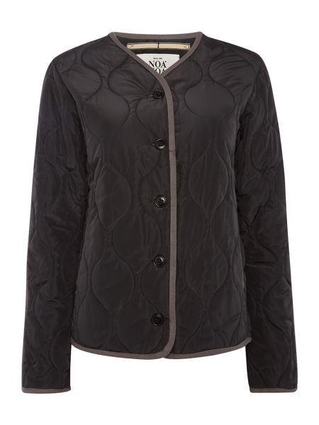 Noa Noa Quilted jacket