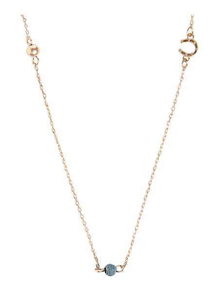 Noa Noa Golden necklace