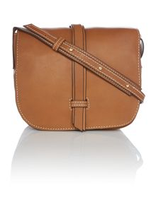 Noa Noa Cross body leather bag