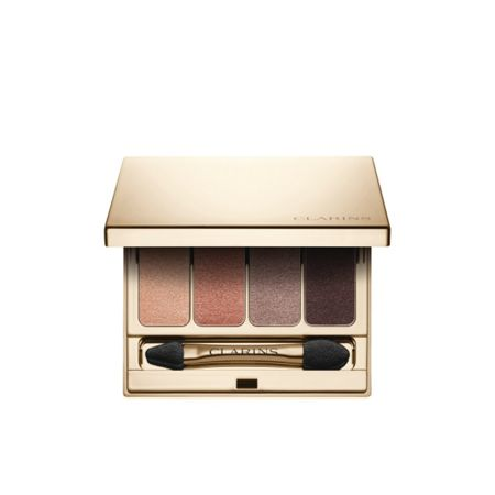 Clarins 4 Colour Eyeshadow Palette