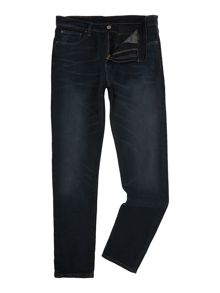 Levi's 512 big john slim taper jeans