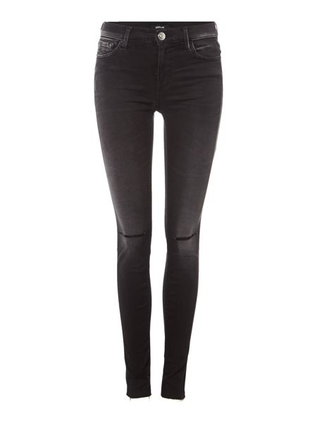 Replay Joi Hyperflex Jeggings